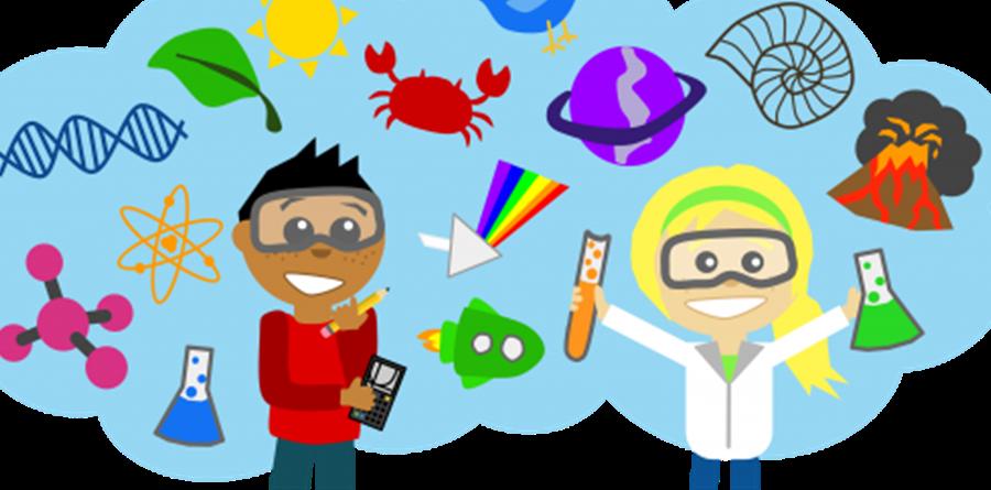 Ateliers scientifiques mardi de 13h30 à 16h00 - Les électrons libres