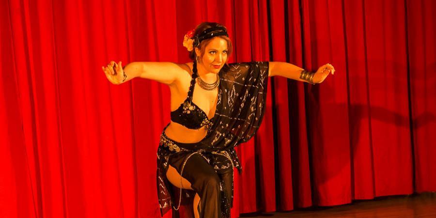 Danse Tribal Fusion - INDIS / COMPAGNIE SATINKA -  Danse orientale, tribale & fusions