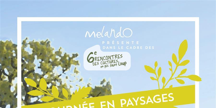 BAG#0 // 14/05/2017 à 15h //Domaines de Roussières  - Melando