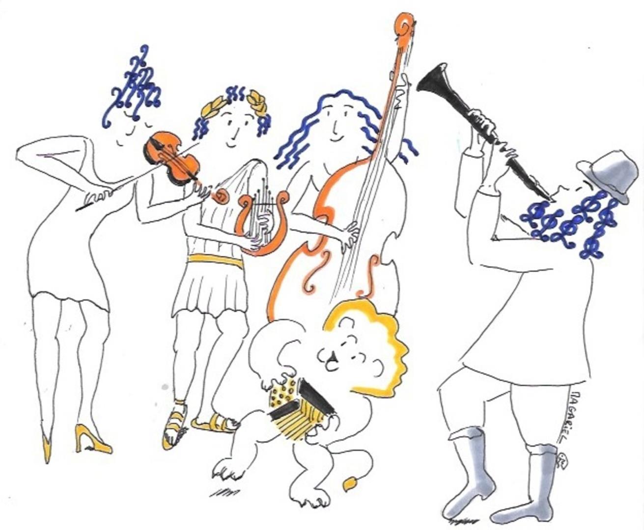 Orchestres adultes amateurs - OrphéLyon