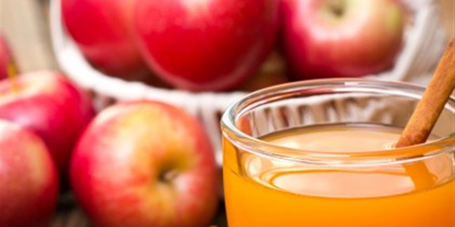 Jus de pomme et pétillant 2020 - Association des Parents du Pont Marchand