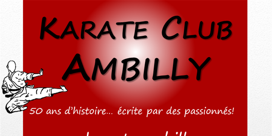 Stage Experts Fédéraux - Karaté club Ambilly