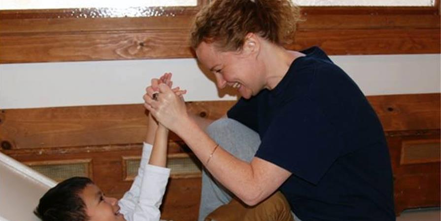 Son-Rise Program Q&R avancé, avec Kate C. Wilde - Optim'Autisme