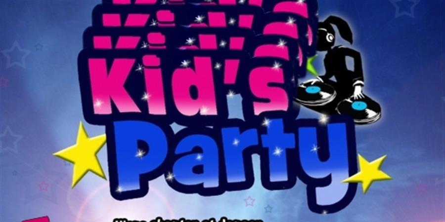Kid's Party - Jeunesse et Avenir