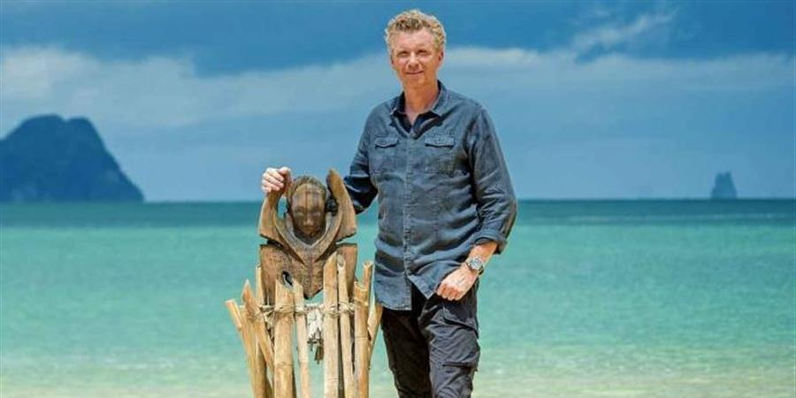 Cours collectif Koh Lanta - le retour - In Dog We Trust