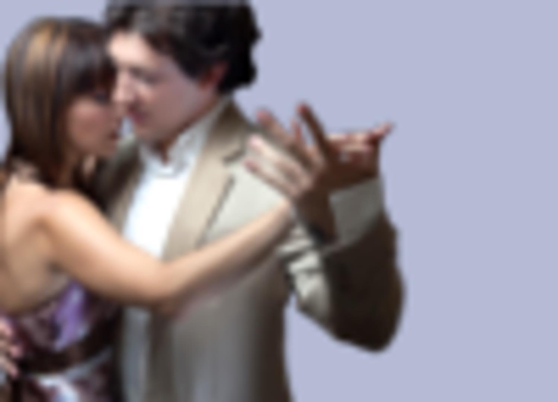 Tango Niveau Intermédiaire - Tango Mon Amour