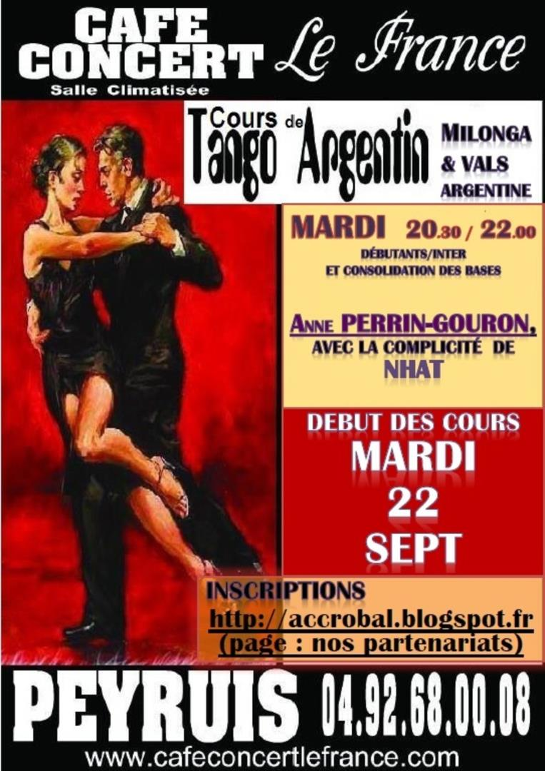 Mardi - Association AccroBal