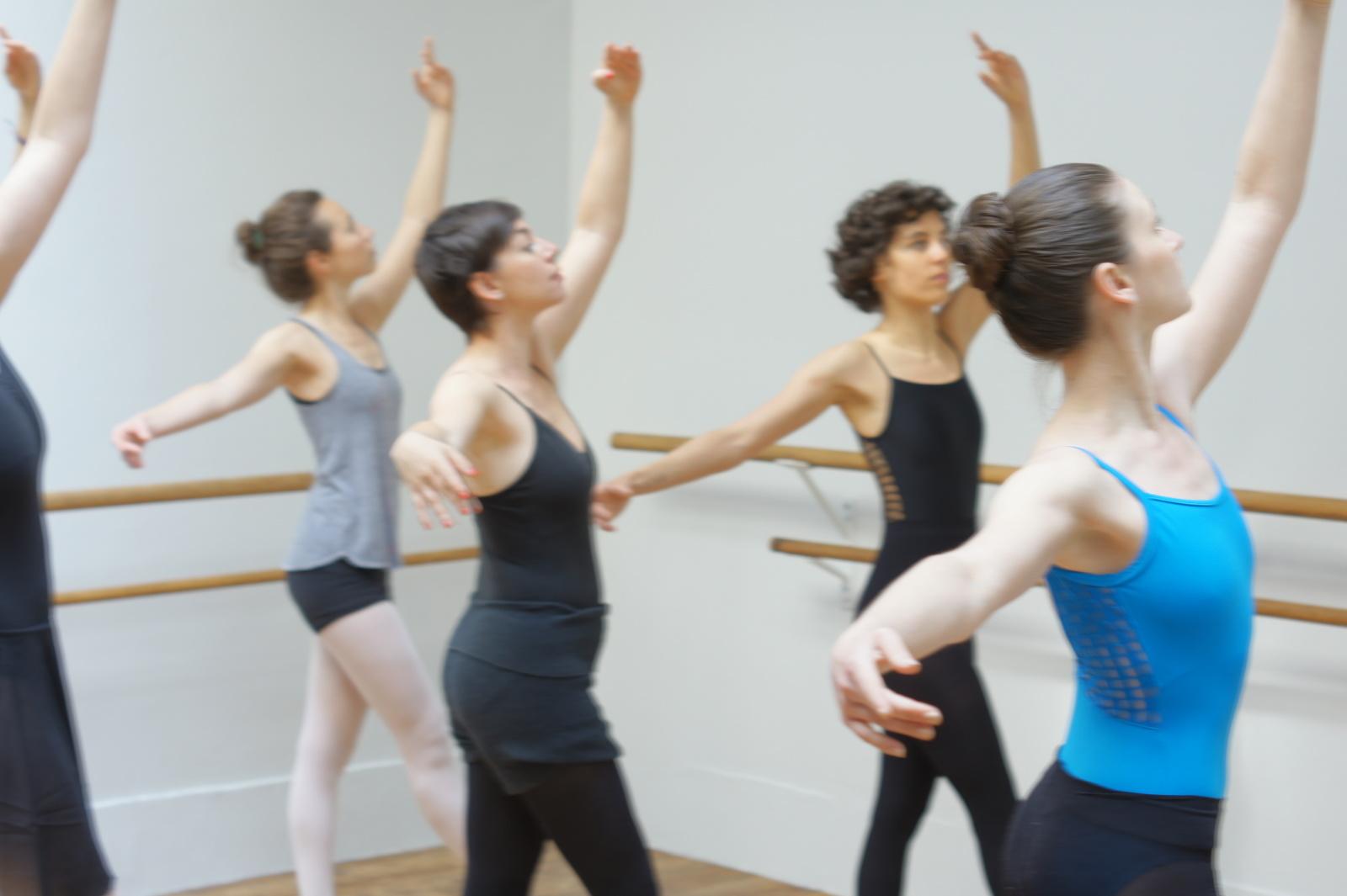 Danse Classique  - Académie de Danse du 17ème
