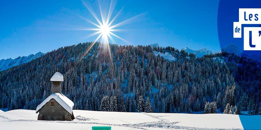 NATAN'S  SNOW 2018 - Fondation Natan