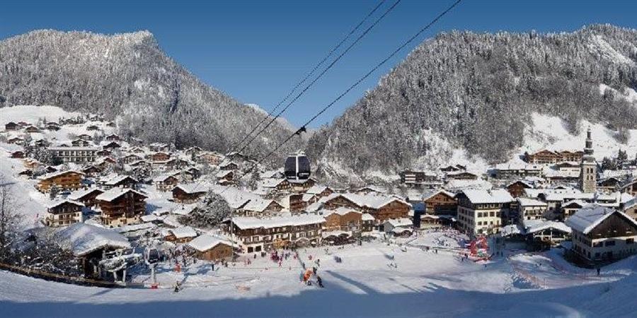 Sortie Ski Adultes DIMANCHE - CLUB ALPIN RIVOIS