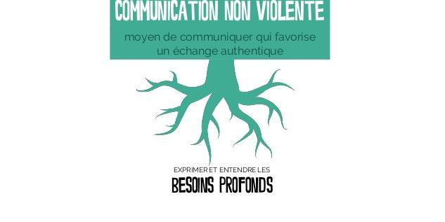 Formation en communication bienveillante - Association SPIRALE NANTES