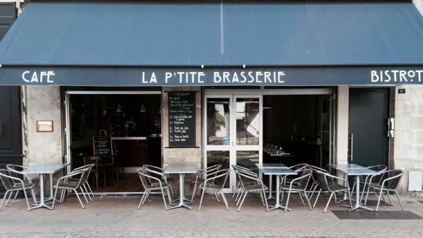 Dîner des adhérentes le 3 avril à La P'Tite Brasserie - Femmes3000 Gironde