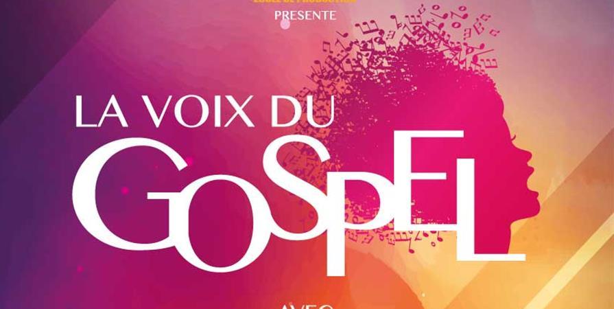 La Voix du Gospel - 2019 - D.S.H. Discret Sérieux Humble