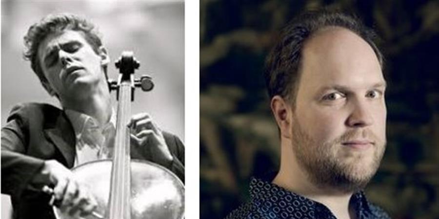 Concert Christian-Pierre LA MARCA et Jonas VITAUD - Les soirées musicales de VENEJAN