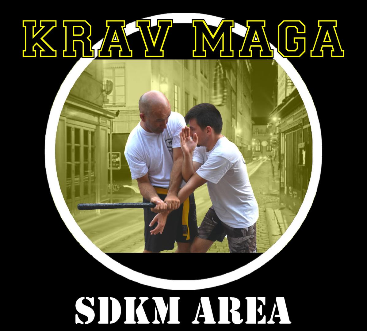 Stage de Krav Maga Spécial « Armes » – 4 & 5 Juin 2016 - Self-Defense Krav Maga Area (SDKM AREA)