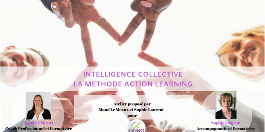 Atelier Actions Learning - Elles Connect