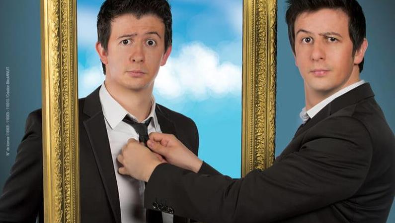 Les Jumeaux  - Comedy Palace