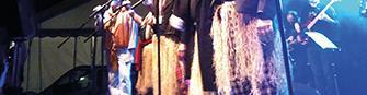 Soirée Carnaval avec des membres des PROUT - QUANTA