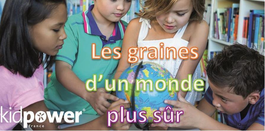 Atelier Puppetpower du Samedi 12 Octobre 2019 à Montrouge - Kidpower France