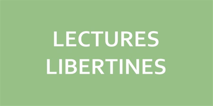 ROUX LIBRES #6 - Lectures libertines - La Marge Rousse