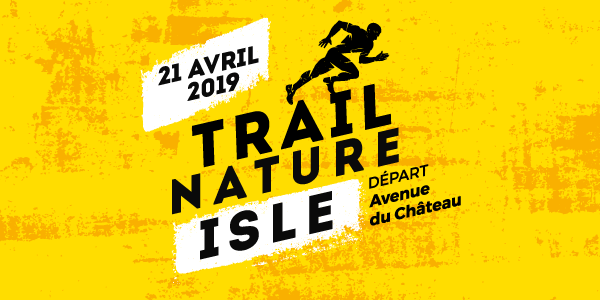 Trail Nature Isle - LIMOGES ATHLE
