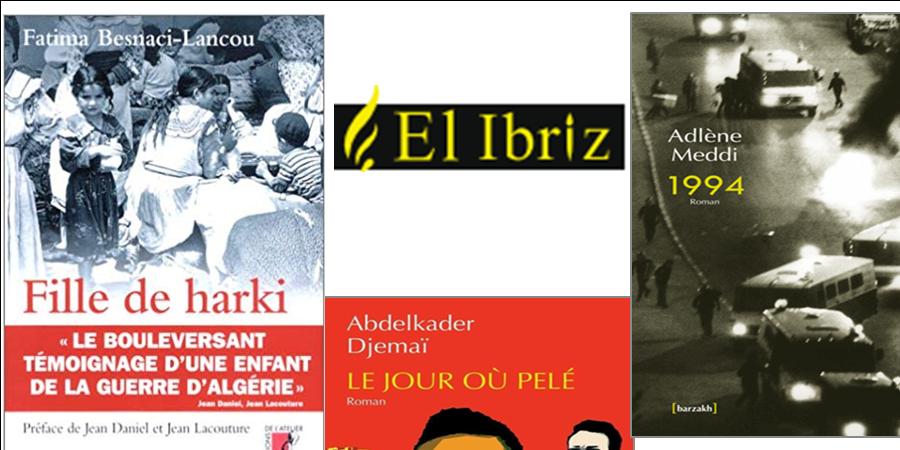 Soirée Littéraire du 25 septembre d'Algérie en Mouvement - Forum France-Algérie