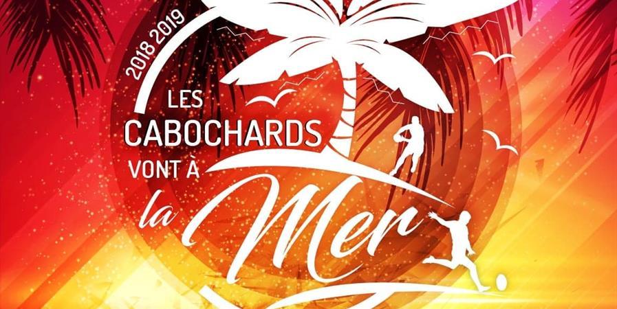 LES CABOCH - LLORET DE MAR - Les Cabochards