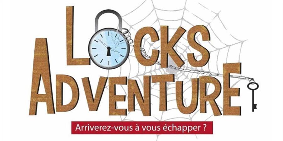 Chasse au Trésor avec Locks Adventure - Les cigognes du désert