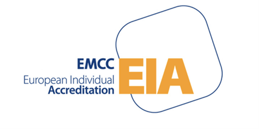 EIA - Webinaire d'information (EMCC Global Individual Accreditation) - EMCC France