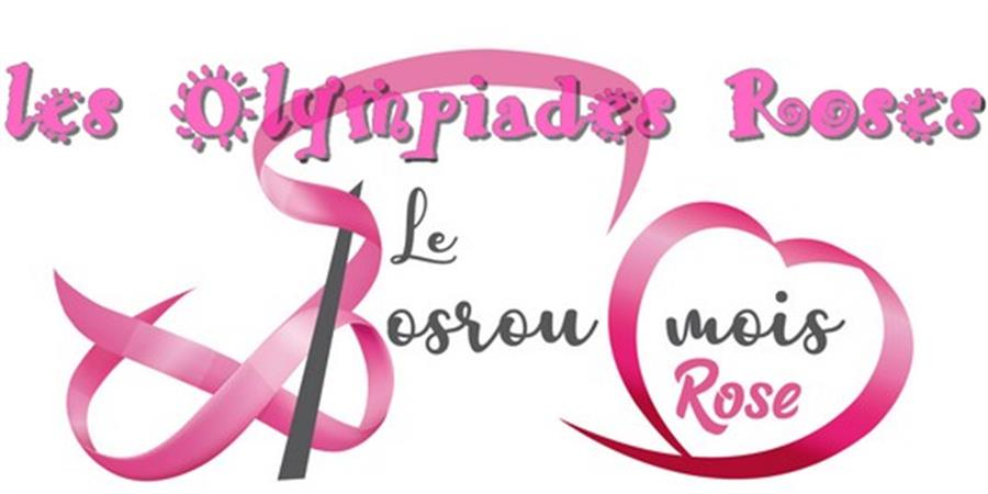 Les Olympiades Roses - Body k & Co
