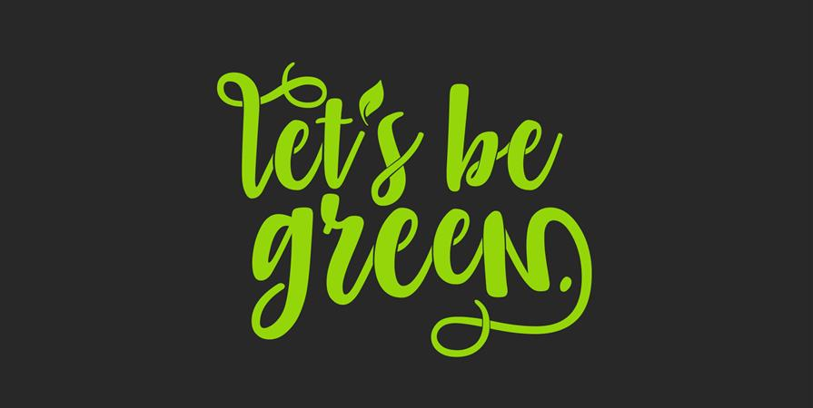 Let's Be Green - Festival - Iron&Feeling - Production