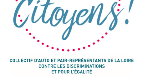 Congrès des autoreprésentants : NOS VIES, NOS DROITS - TOUS CITOYENS ! - trisomie 21 France