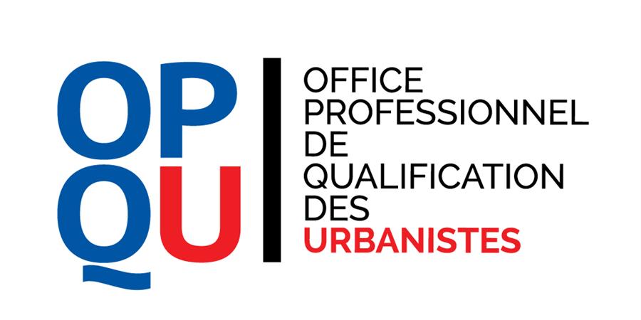 Concertation sur la qualification des structures  - Office professionnel de qualification des urbanistes
