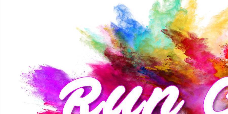 RUN COLOR TOUR 2018 - Faremoutiers Animations