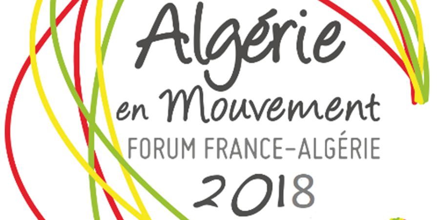 Initiatives citoyennes en Algérie - Forum France-Algérie