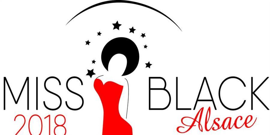 Election Miss Black Alsace 2018 - Association Femmes Progrès