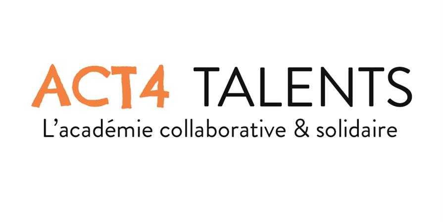 Parcours 6 modules ACT4 TALENTS - ACT4 Talents