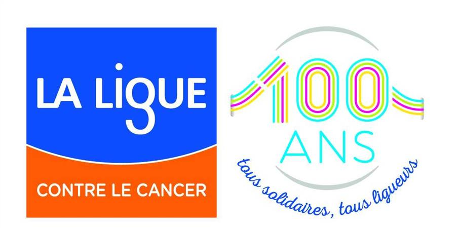 Marche pour le centenaire de la Ligue Contre le Cancer - ligue contre  cancer