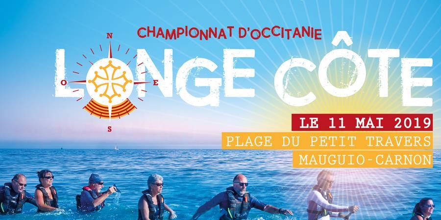 Championnat d'Occitanie de Longe Côte - FFRandonnée Occitanie - Pratique Adhésion