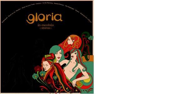 Gloria en concert - Espace Navarre - Champ sur Drac - Samedi 10 mars à 20h30  - Art-Pop