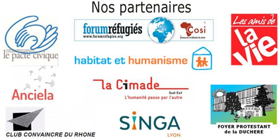 Europe et Migrants : quelle hospitalité? Du Droit à la mise en Oeuvre. - La Vie Nouvelle Lyon/St-Étienne