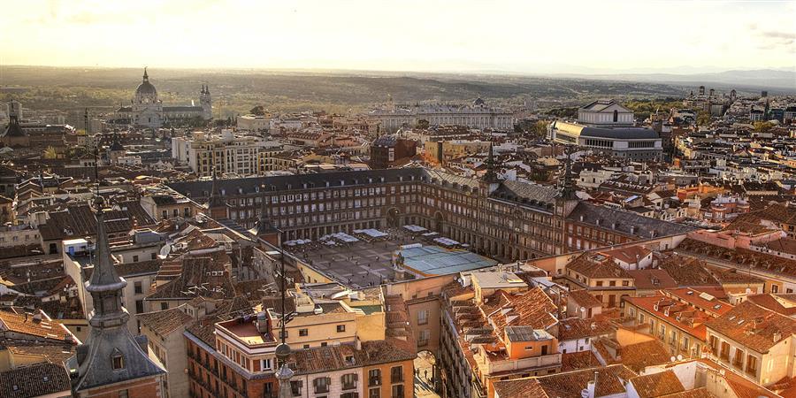 Rencontre européenne de Taizé à Madrid (DÉPART DES VOLONTAIRES) - Jeunes Vivants