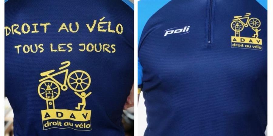 Inscription à la randonnée Lille-Hardelot avec Droit au vélo ADAV le 31 mai 2020 - Droit au Vélo - ADAV