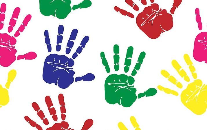 Eveil créatif et artistique 1-3 ans (ECA) - BUZYBUL