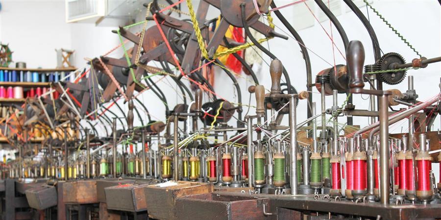 Réunion Commission patrimoine industriel - Patrimoine Aurhalpin