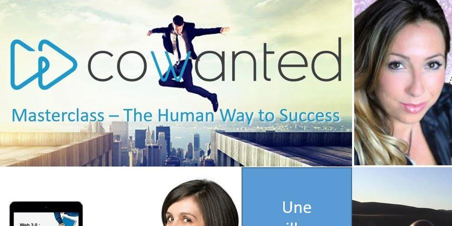CoWanted - The Human Way to Success. - CoWanted