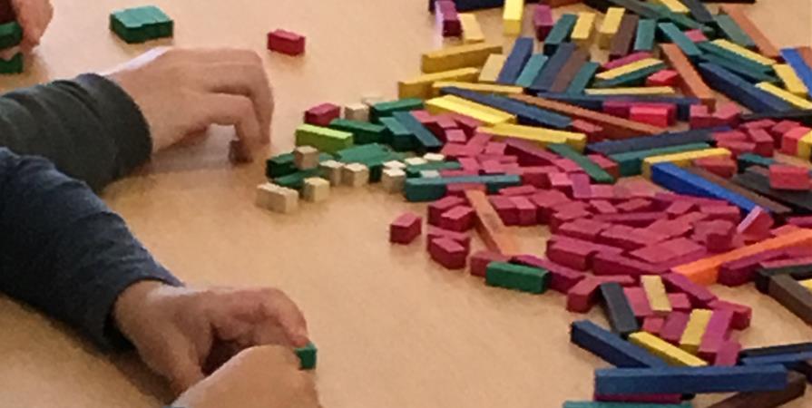 Mathématiques : les apprentissages de base - Une Education Pour Demain