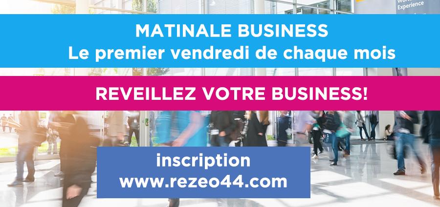 MATINALE REZEO44-8 AVRIL 2019 - REZEO44