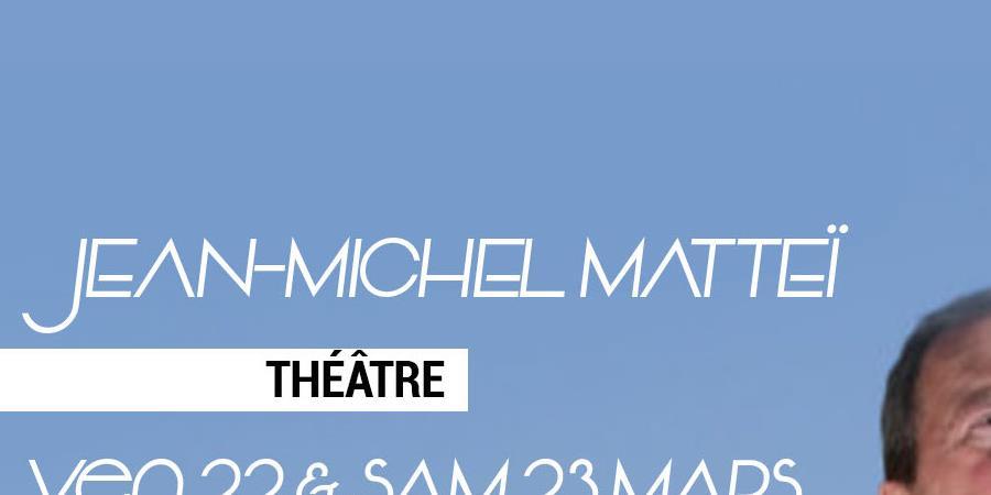 "Jean-Michel Matteï ""A.O.C"" (23/03/19) - MAJE Live Production"