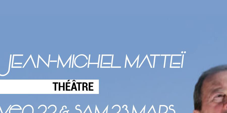 "Jean-Michel Matteï ""A.O.C""  - MAJE Live Production"